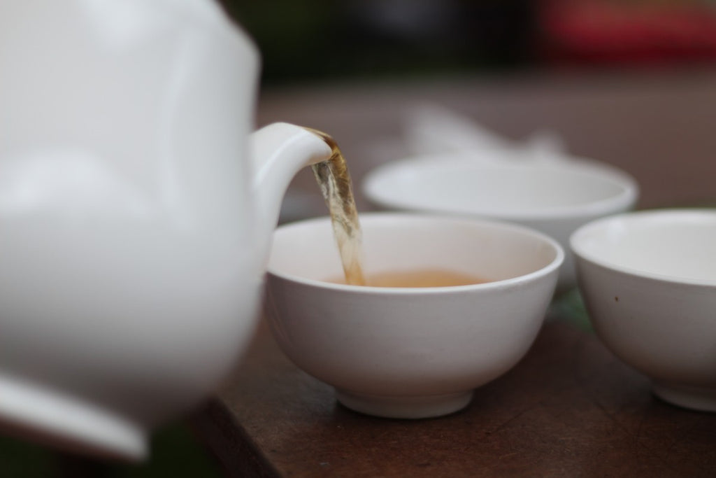 The Best White Tea Varieties