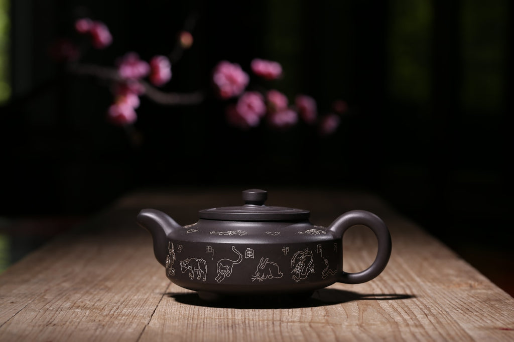 How To Choose The Right Chinese Teapot