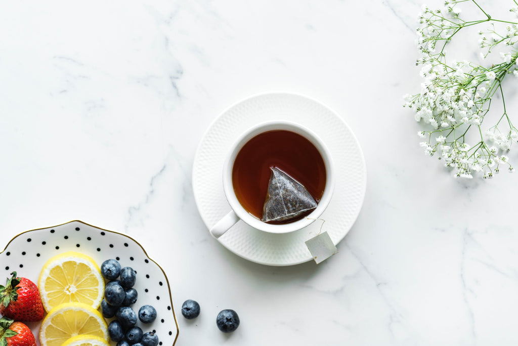 A Breakdown of the Healthiest Teas to Drink