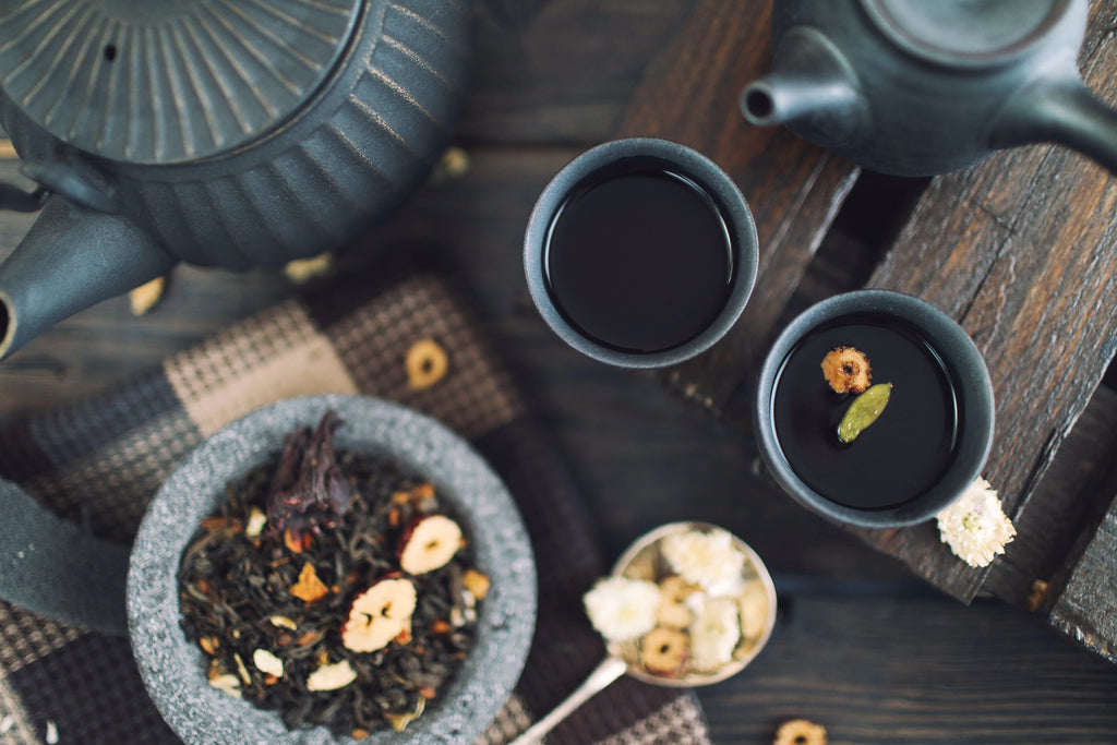 Learn How to Make The Perfect Cup of Black Tea