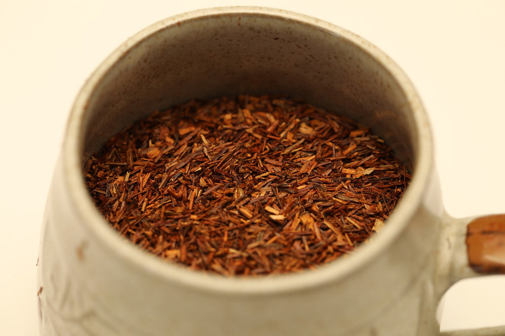 8 Amazing Rooibos Tea Benefits You Didn't Know About
