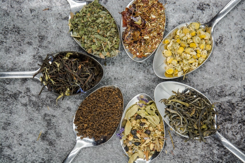 White Tea VS Black Tea VS Green Tea: Which One Is Healthier?