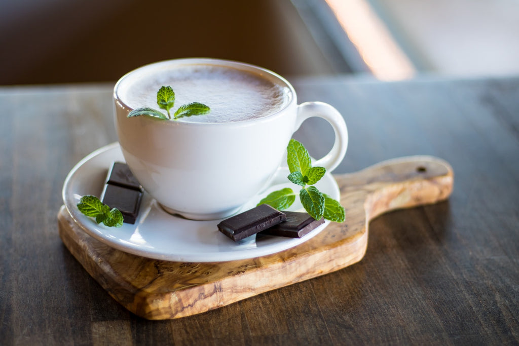 How to Make the Best Hojicha Latte