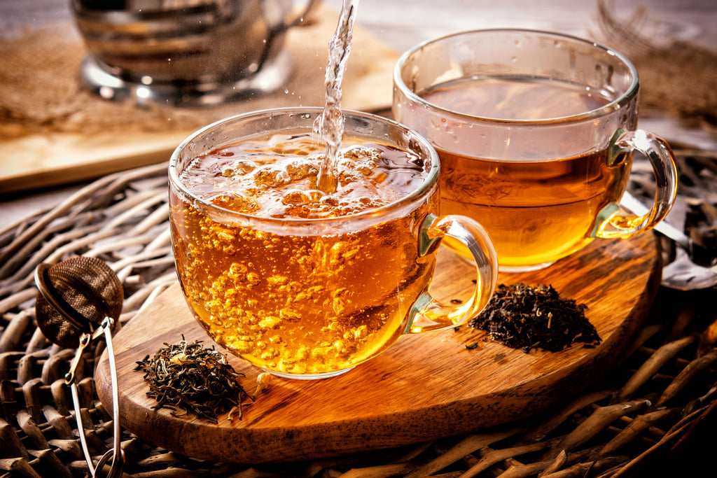 Nilgiri Tea: The Indian Black Tea With Balanced Flavor