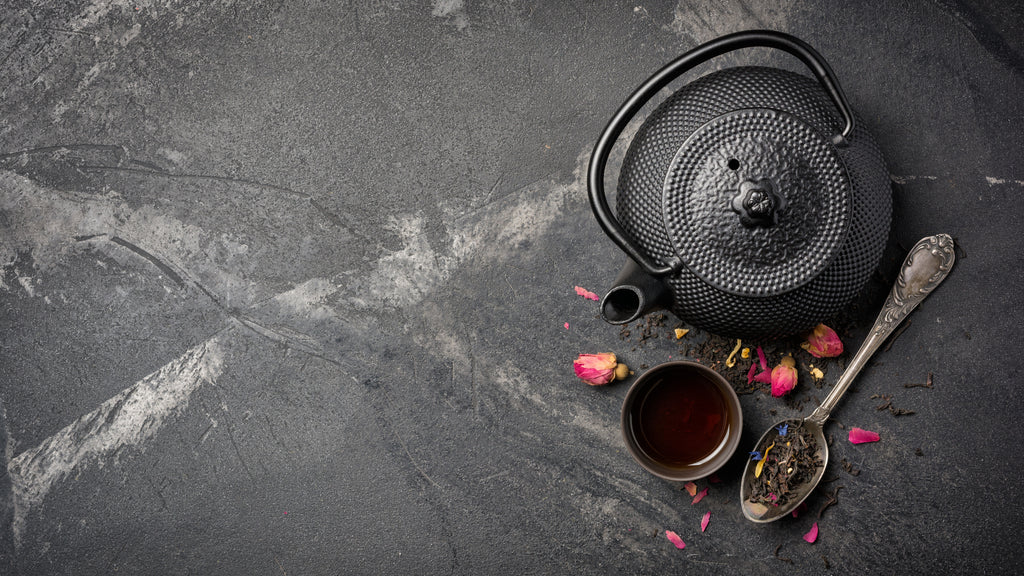 Keemun: The Smoky and Floral Chinese Black Tea