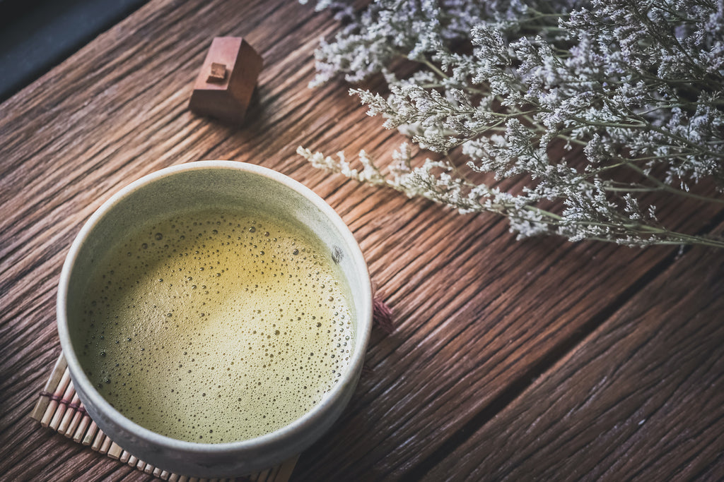 Hojicha: The Roasted Japanese Green Tea