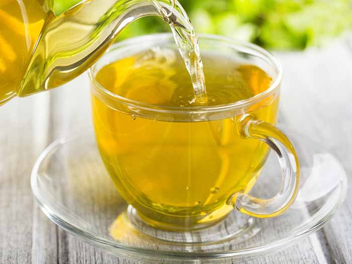 Yellow Tea: The Underrated Hero