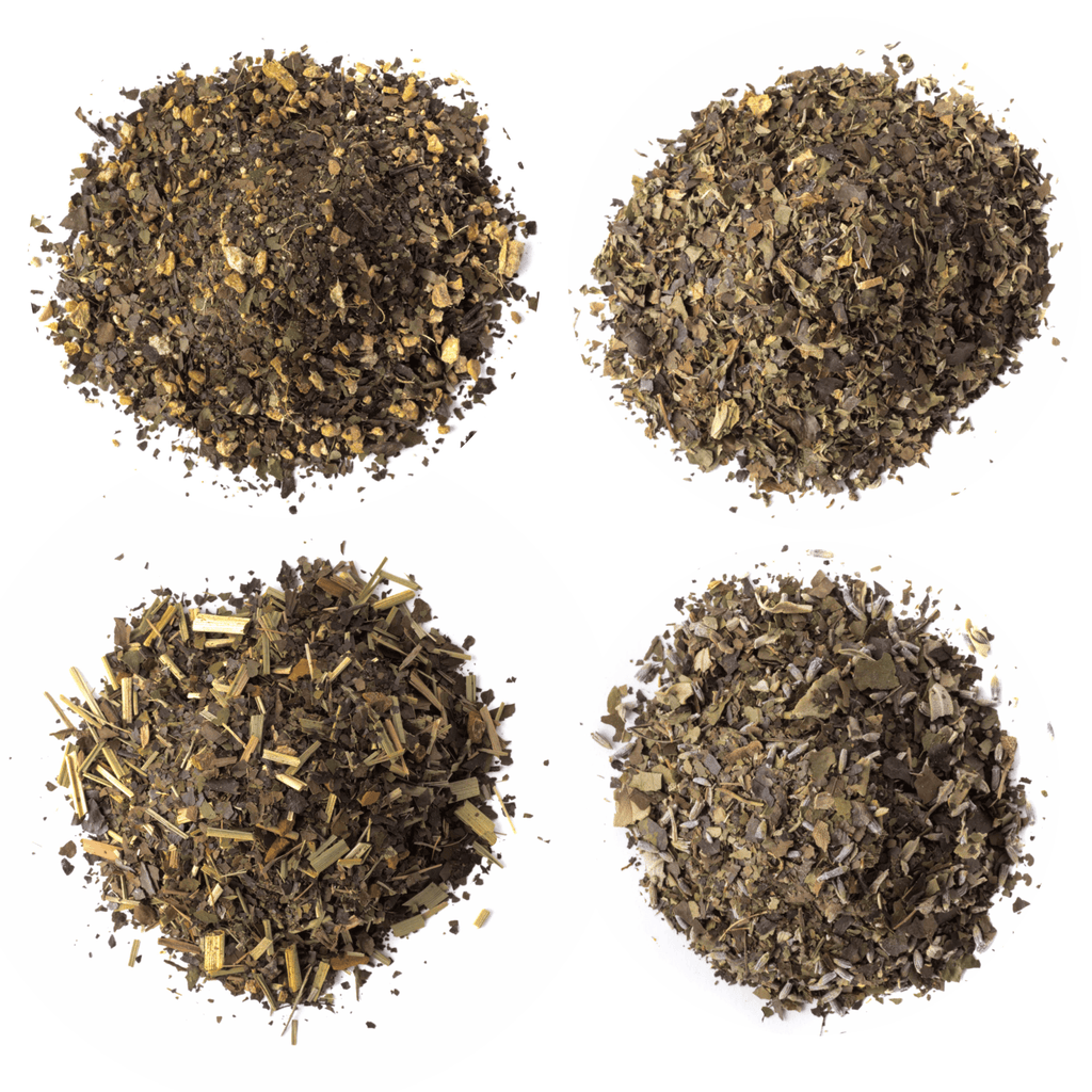 Guayusa Sampler Tea Kit