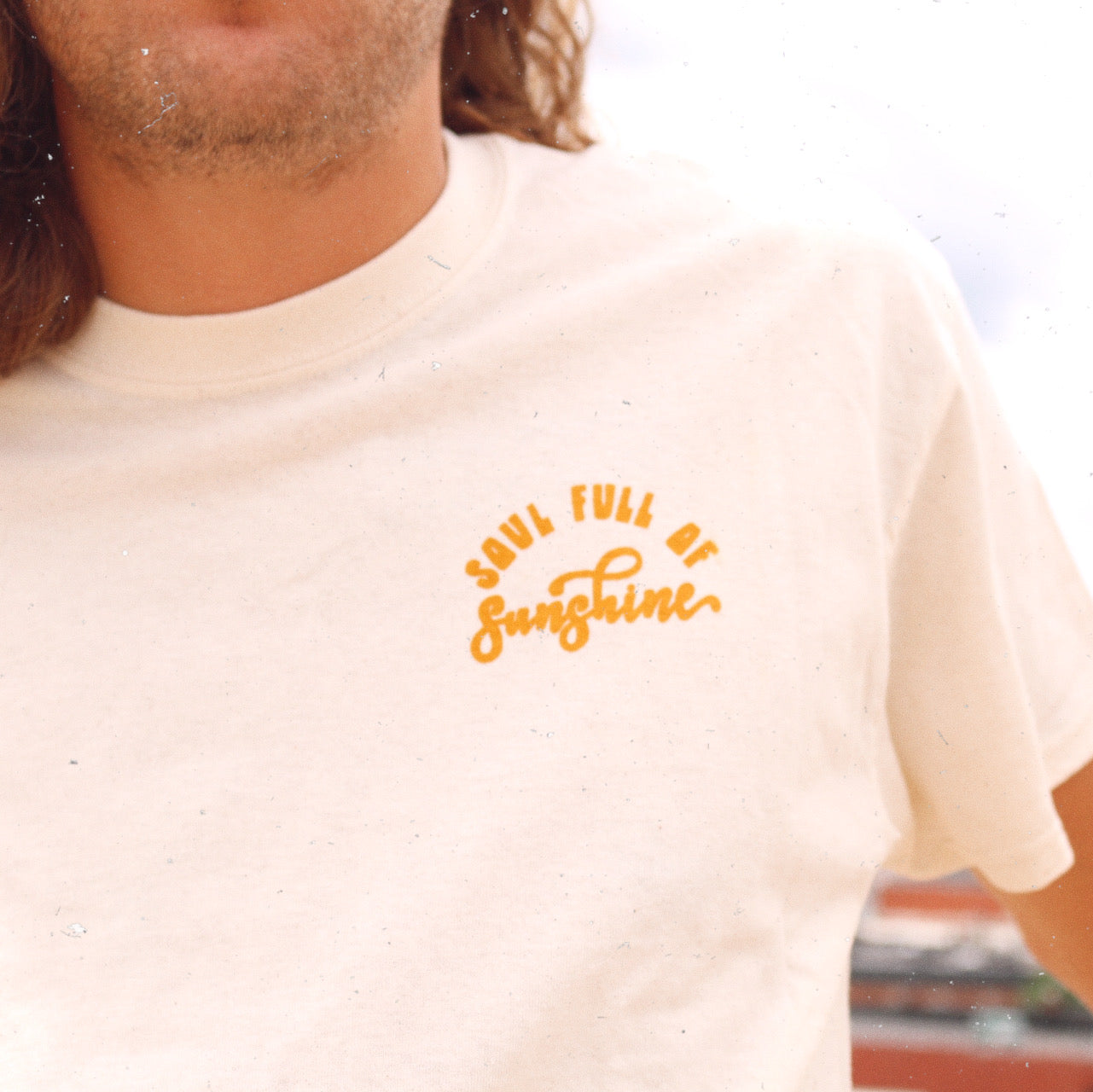 Soul Full of Sunshine - Shirt