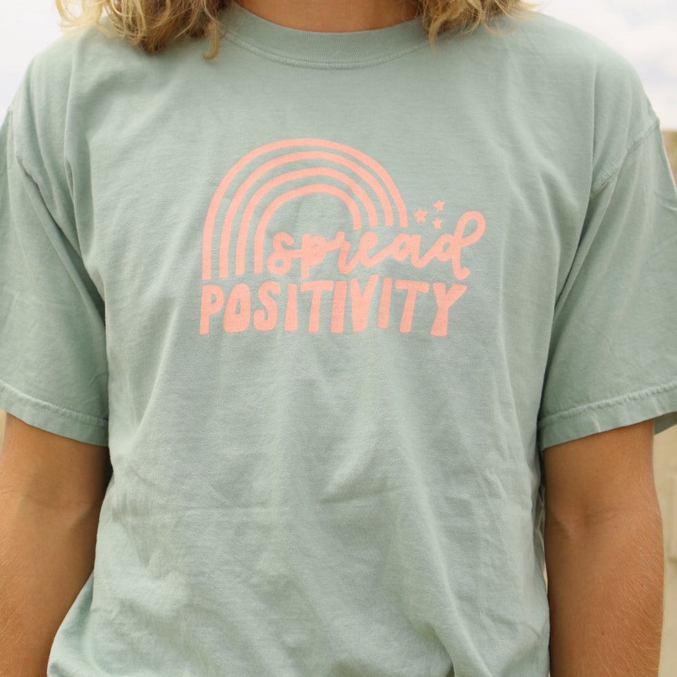Spread Positivity - Shirt