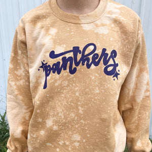 Panthers Crewneck Sweatshirt