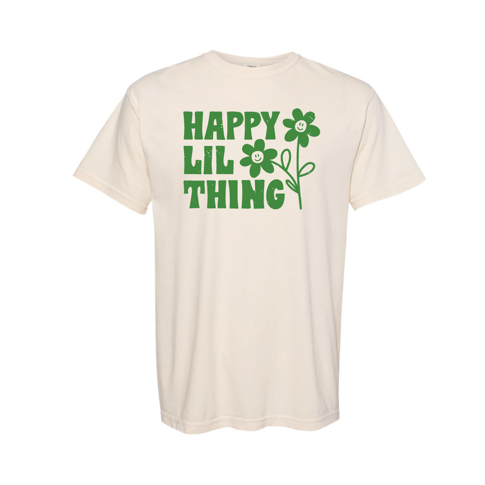 Happy Lil Thing - Shirt