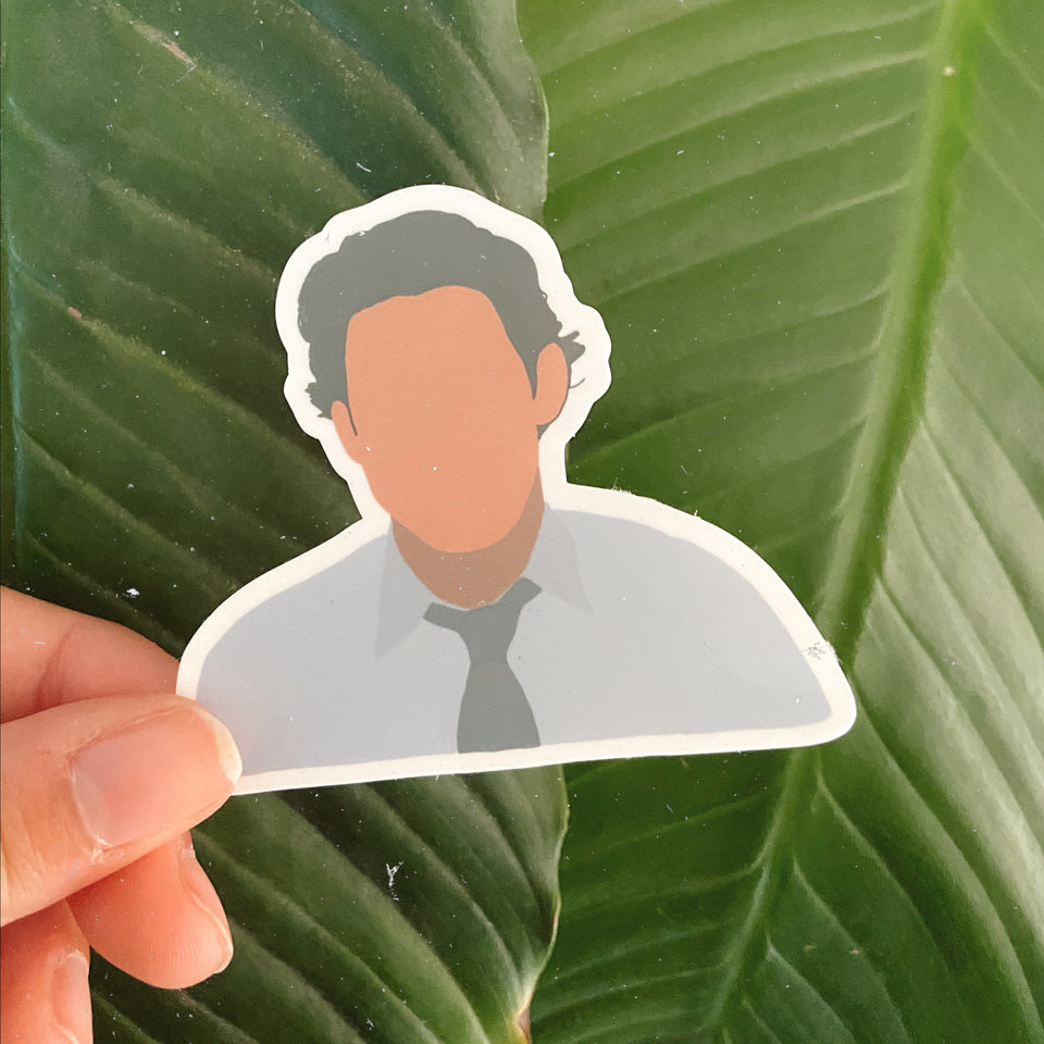 Jim Halpert - Sticker