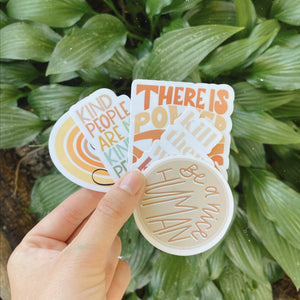 Ultimate Kindness Sticker Pack