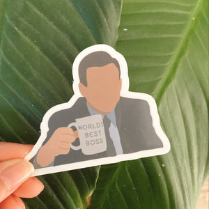The Office - Sticker Pack 2