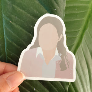 Pam Beesly - Sticker