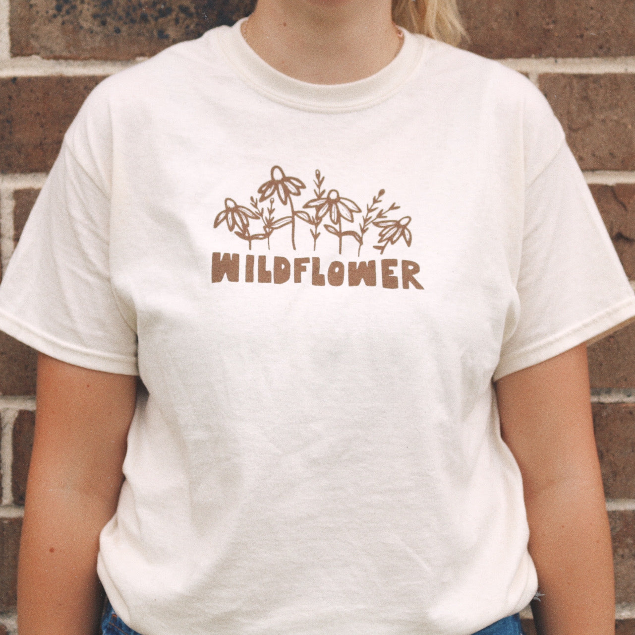 Wildflower - Shirt