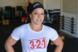 CrossFit Headbands from 321 Apparel