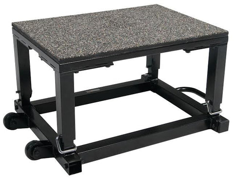 Adjustable Plyo Box from Power Systems