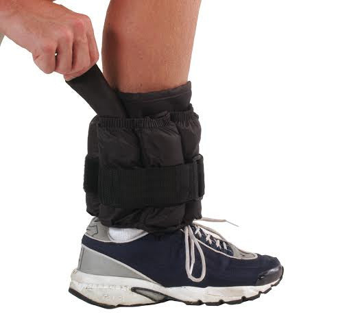 Premium Ankle Weights from Power Systems