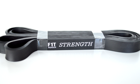 Grey Strength Bands ---OneFitWonder