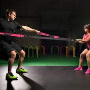 Lebert Fitness Buddy System