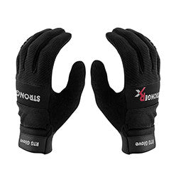 StrongerRx RTG 2.0 CrossFit-style Gloves (Black)