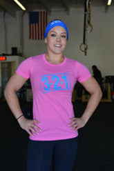 CrossFit-Style Headband 2.0 from 321 Apparel