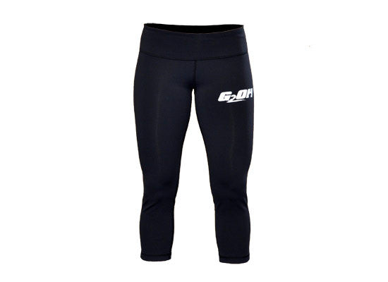 CrossFit-style Capri Pants from G2OH