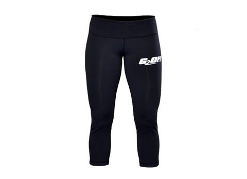 Fitness Capri CrossFit-style Pants --- G2OH