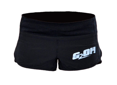 G2OH Women's Running Shorts
