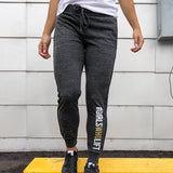 #GirlsWhoLift women's CrossFit-style workout pants from Biffit Gear