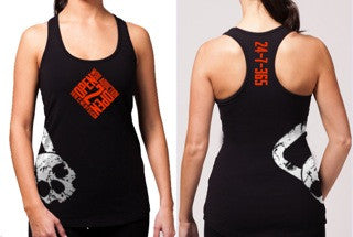 Open to Open Women's workout tank tops ---WOD Addiction