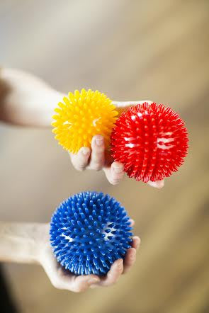 Massage Balls from Power Systems
