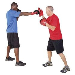 Power Force Double Focus Boxing Mitts from Power Systems