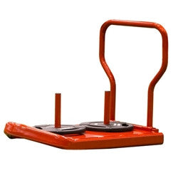 Monster CrossFit-style Sled ---Power Systems (base)
