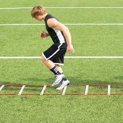 Pro Agility Ladder from Power Systems