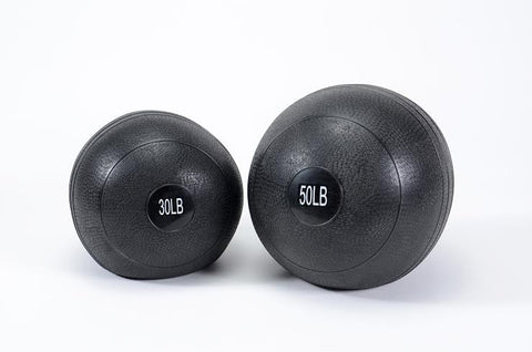 CrossFit-style Slam Balls from Power Systems