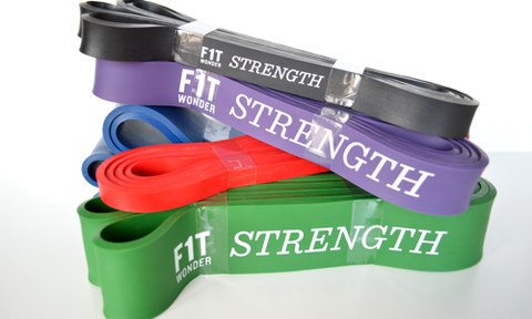 OneFitWonder Strength Bands for Functional Fitness