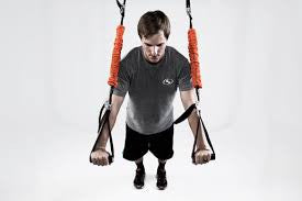 Body Weight Gym from Stroops Performance