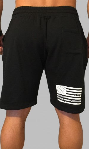Rest Day Men's CrossFit-style Shorts from Born Primitive