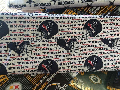 Houston Texans CrossFit Wrist Wraps ---Atlas Power Wraps