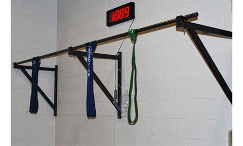 Elite Wall Mounted Pull-up System ---OneFitWonder