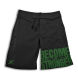 Become Stronger men's WOD shorts ---Stronger Rx
