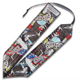 Manga CrossFit-Style Wrist Wraps---Train Dirty Wrist Wraps