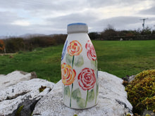 Load image into Gallery viewer, Milk Bottle Vase - Cairistiona Rose