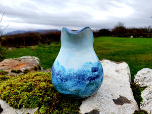 Traditional Jug - Lucy Sea Breeze