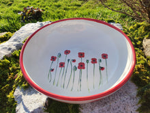 Load image into Gallery viewer, Small Serving Bowl - Josie Poppy