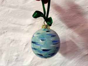 Small Christmas Bauble - Corryvreckan