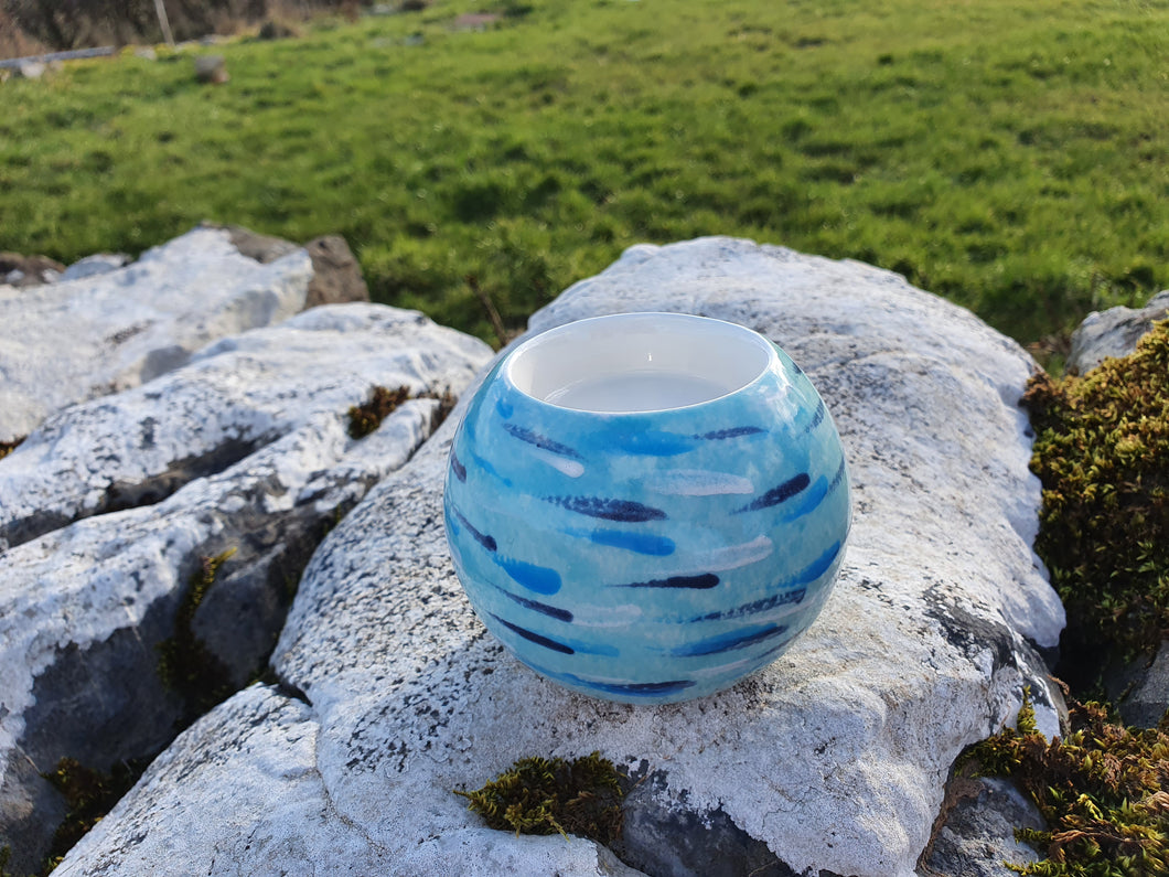 Tealight Holder - Corryvreckan